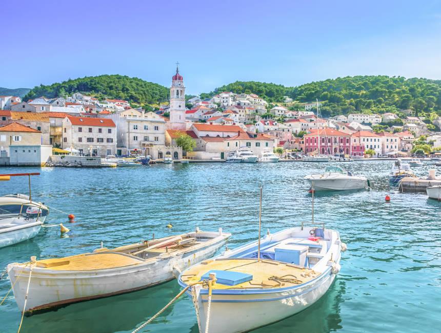 Active Car Rental Croatia