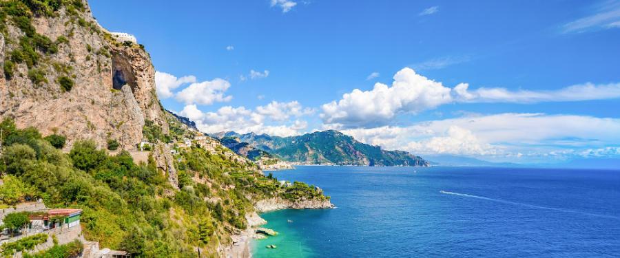 naples travel guide amalfi coast