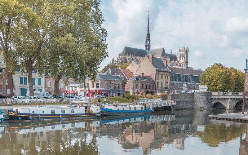 things to do amiens