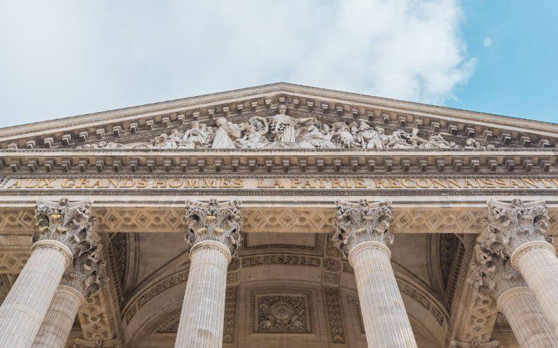 france pantheon