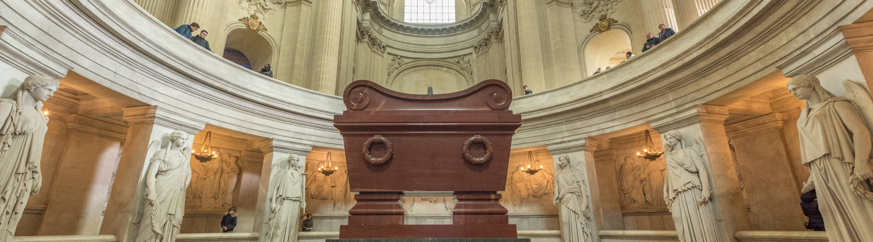 A Visit To Napoleon S Tomb What Is There To See Info