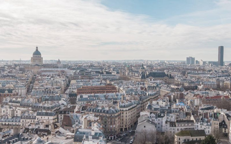 things you have to do in paris