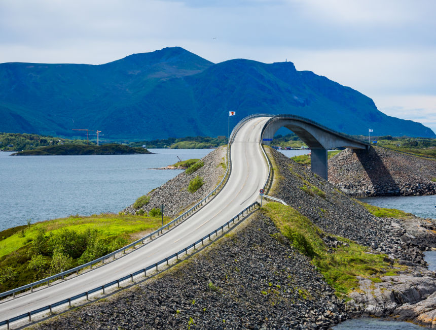 car rental norway