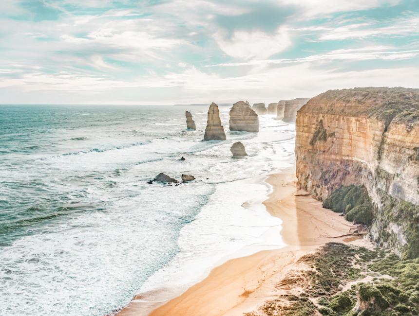 great ocean road highlights australia