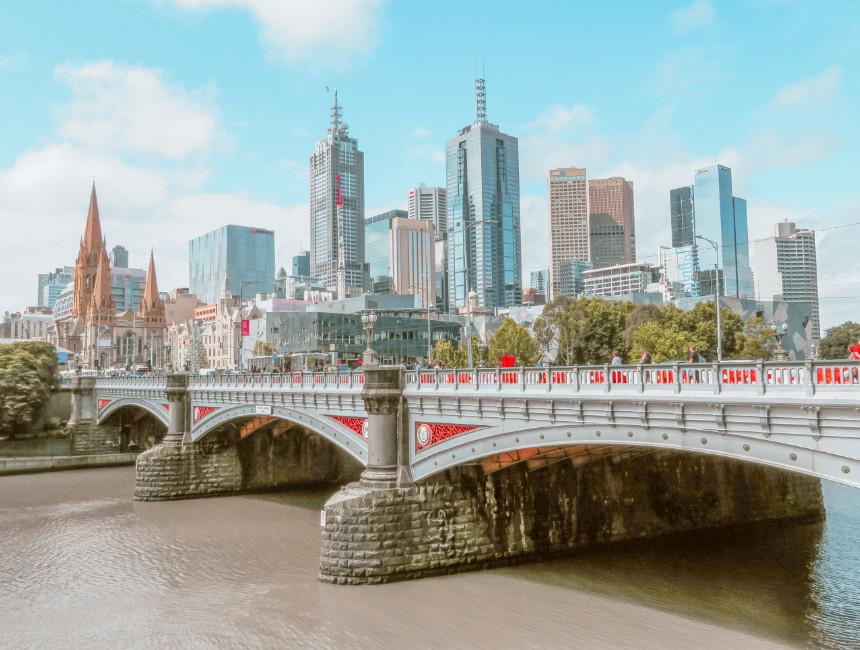 melbourne what to do in australia