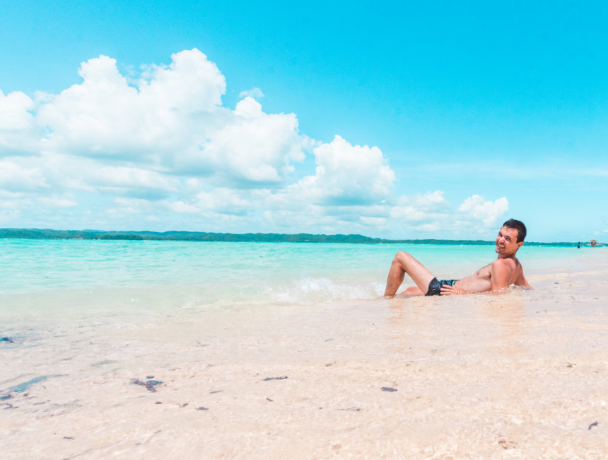 best places to go in the philippines siargao