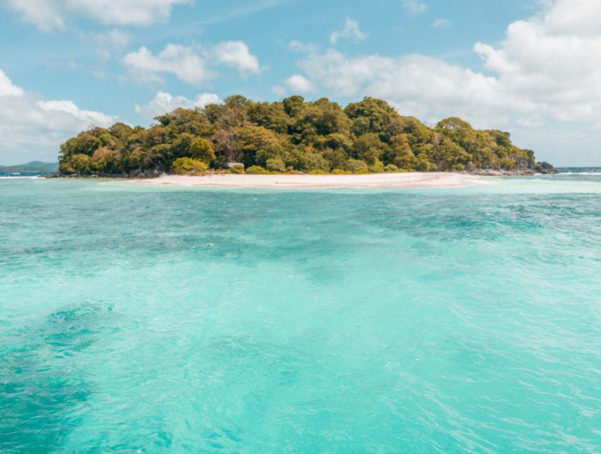 coron el nido island expedition buhay isla