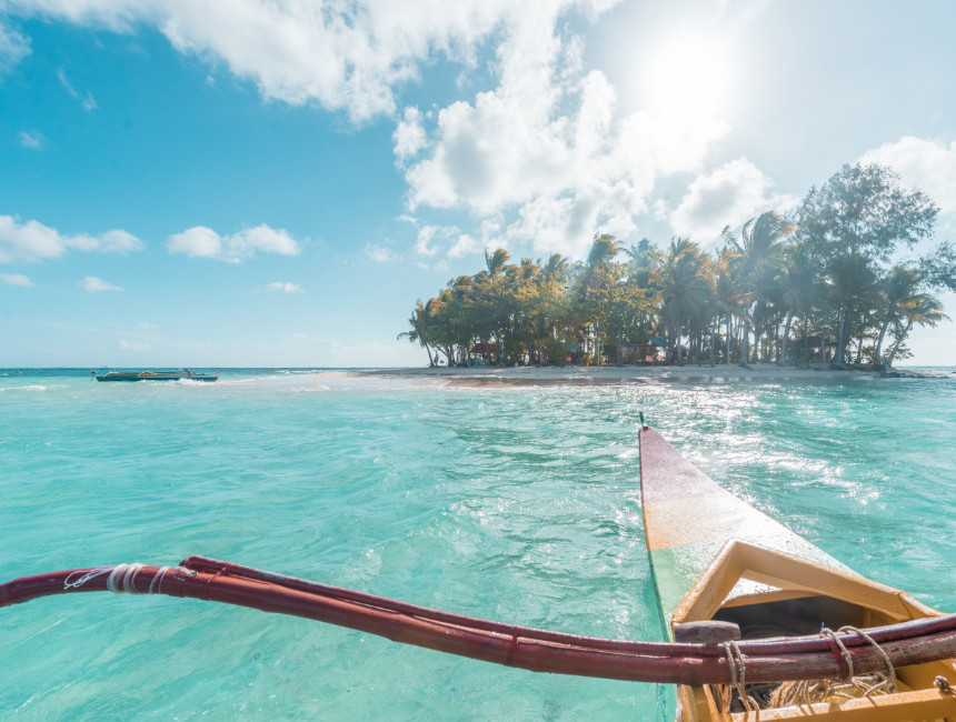 guyam island things to do in siargao