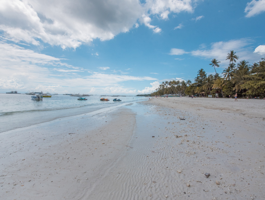 panglao bohol things to do philippines