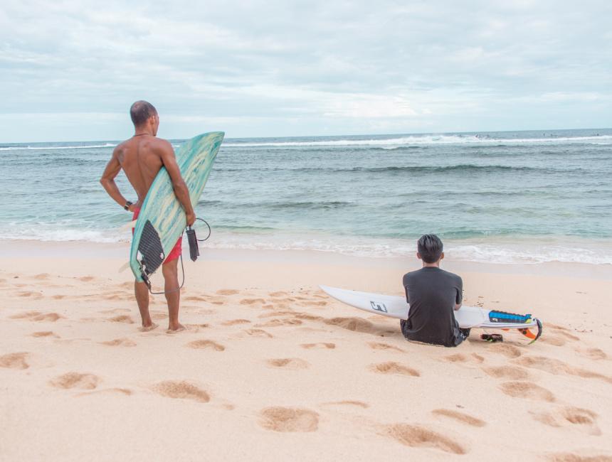 siargao philippines surf