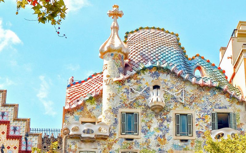 best sights in Barcelona