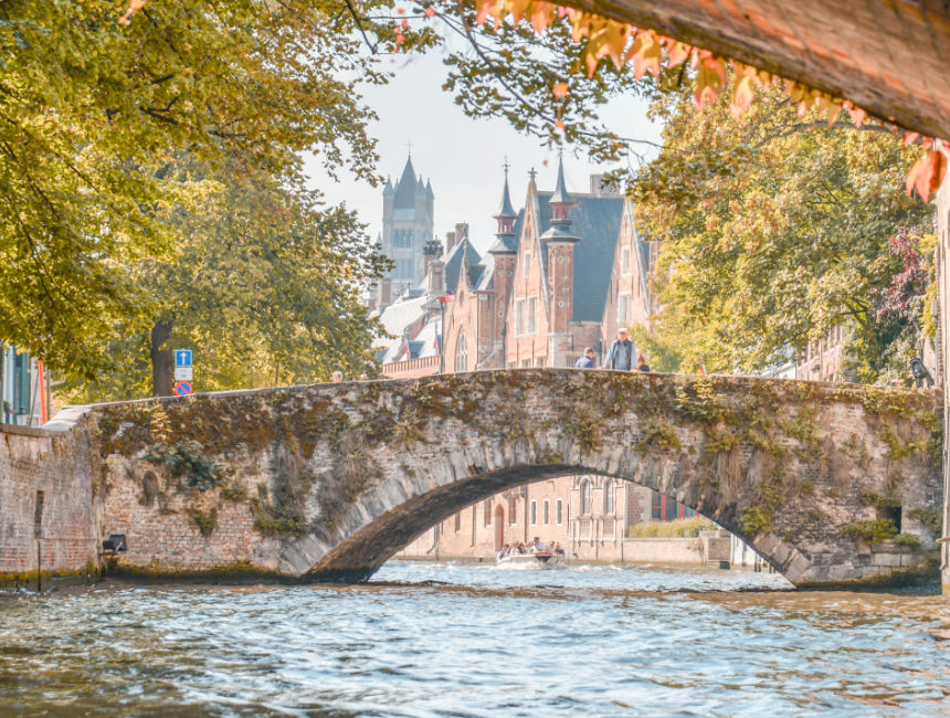 tour amsterdam to bruges