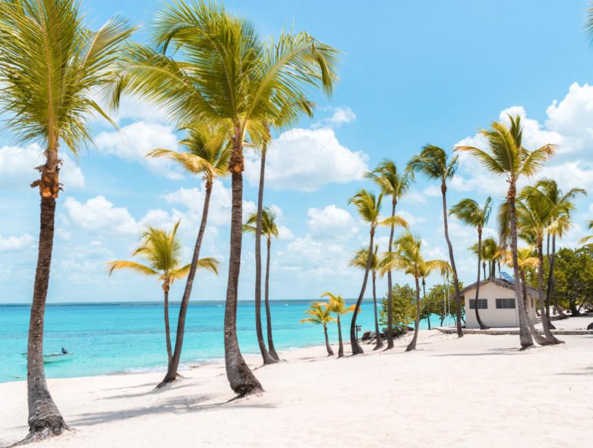Catalina Island excursions in Dominican Republic