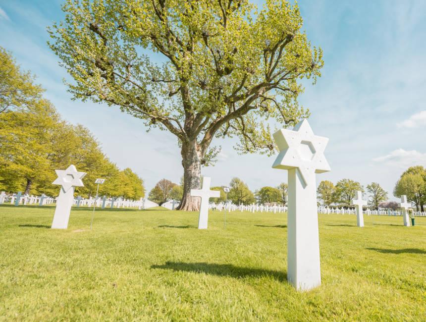 american cemetery margraten limburg netherlands