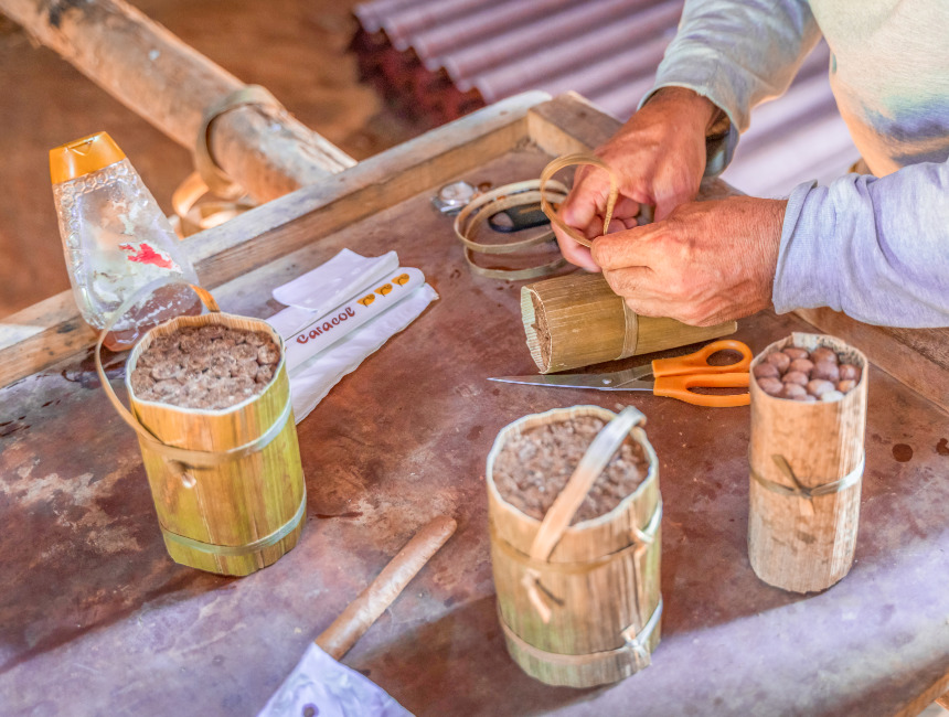 cigar factory tour punta cana