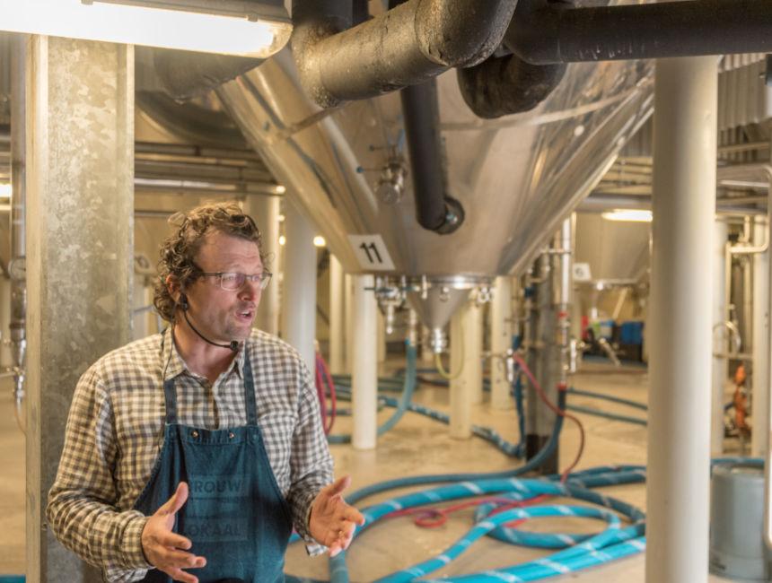 gulpener brewery