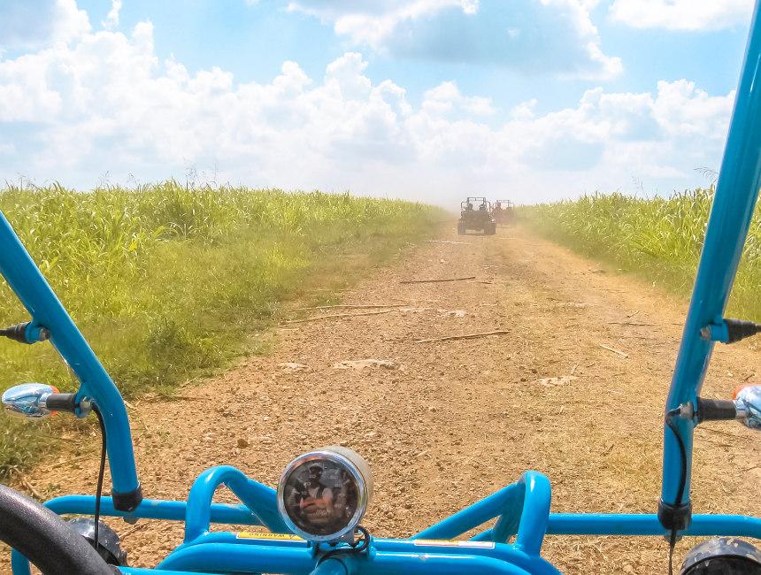 tour dominican republic buggy