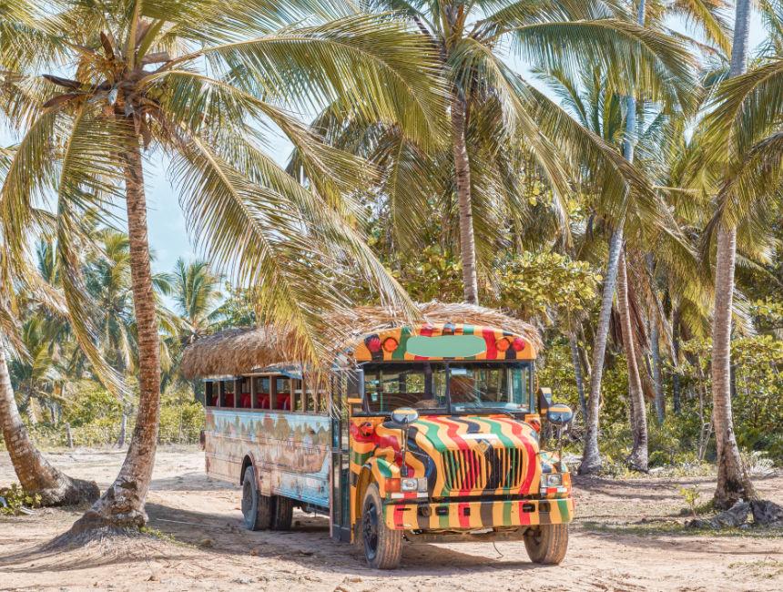 tours dominican republic safari