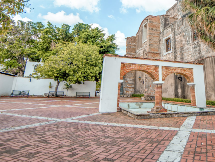 zona colonial santo domingo excursions dominican republic