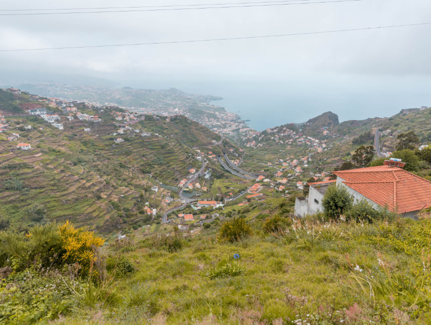 points of interest in madeira