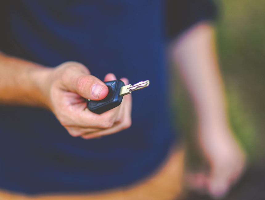 car rental naples