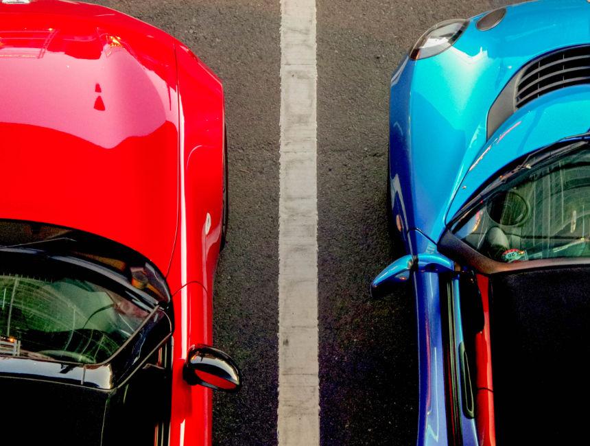 parking naples car rental italy