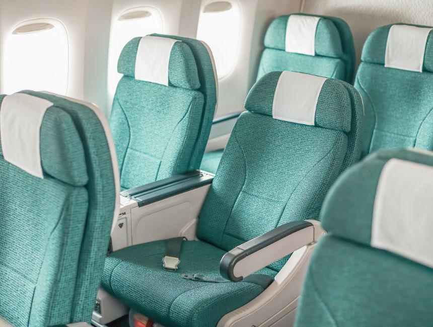 premium economy cathay pacific places to go