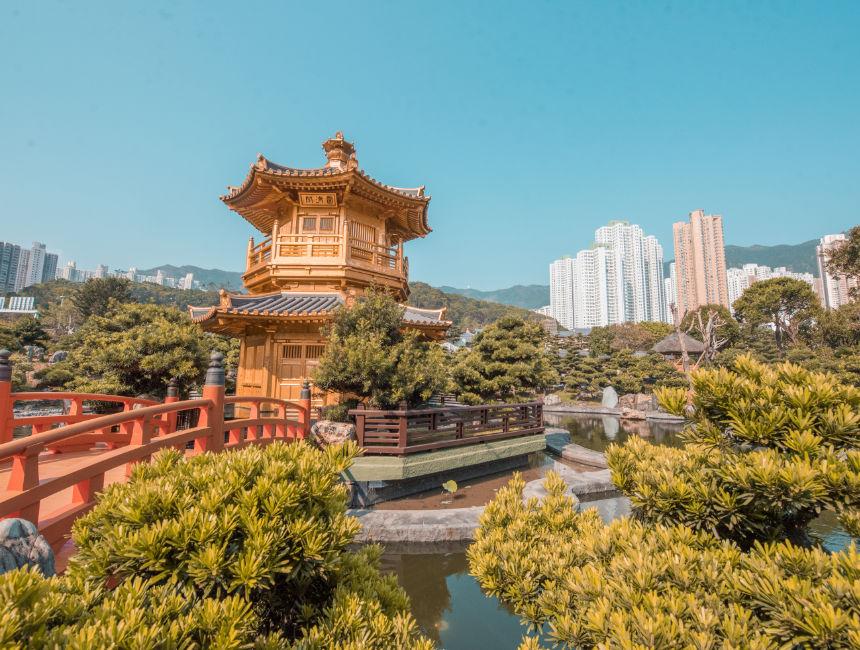 things to do in hong kong nan lian gardens
