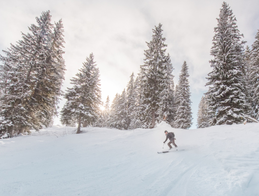 ski safari portes du soleil