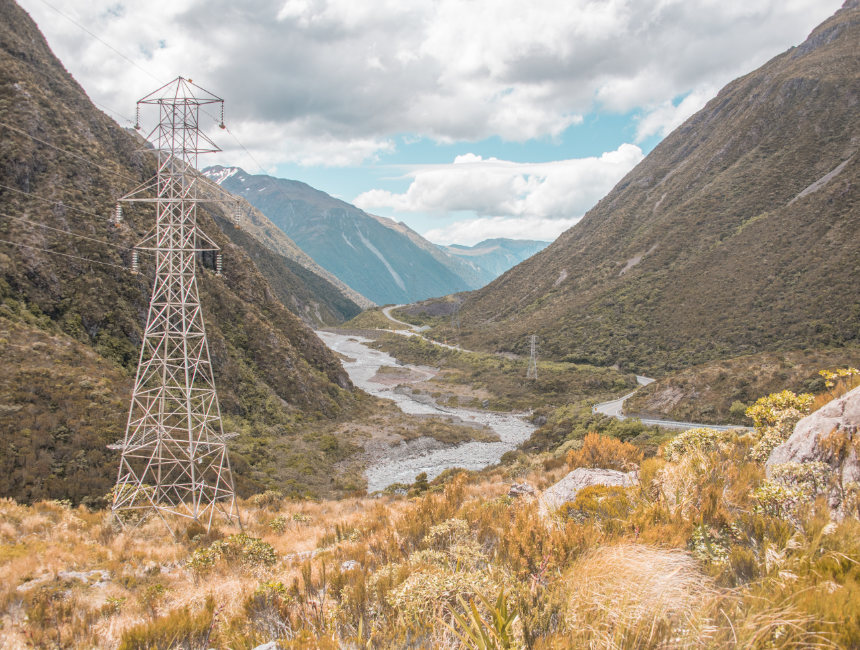 what to see in new zealand south island