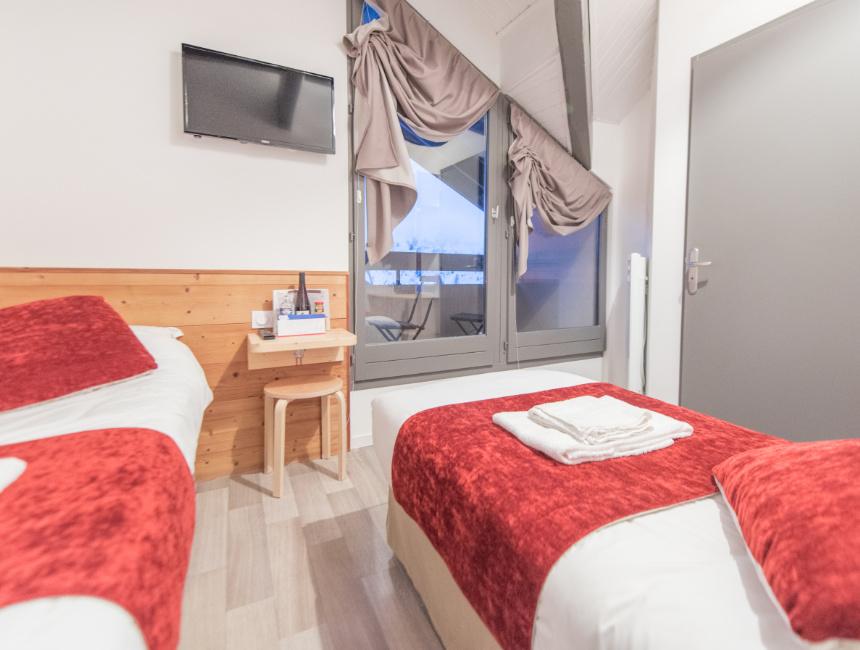 accommodation valmeinier le grand fourchon