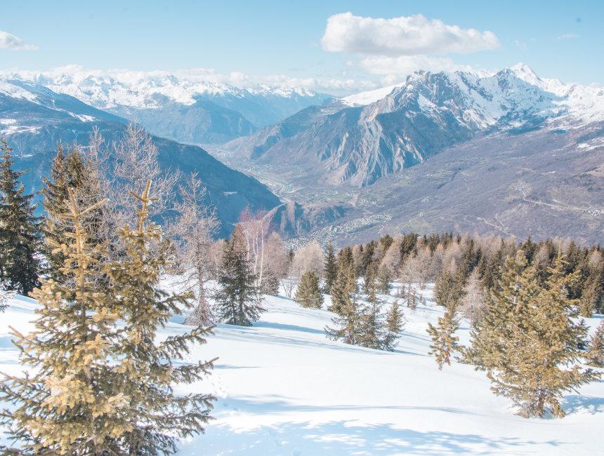 valmeinier ski area